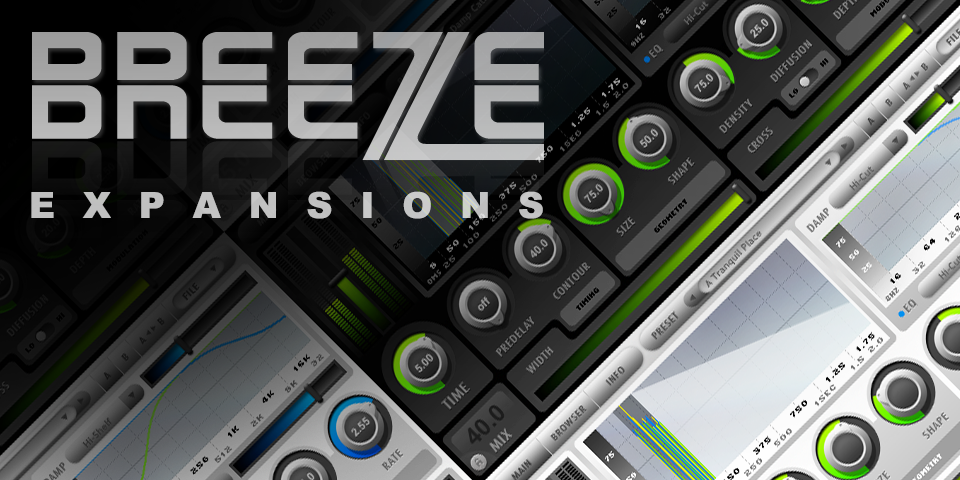 Breeze Expansions 2